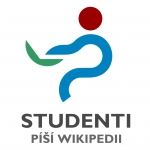 Logo of Students write Wikipedia